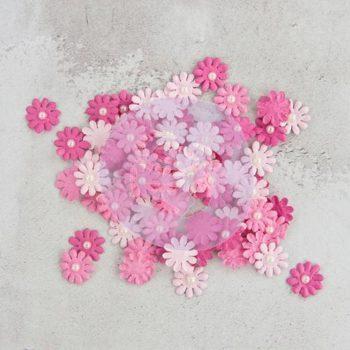 588533 Набор цветов Carlota - Prima, 80шт.
