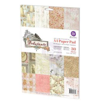847326 Набор бумаги Debutante - Prima Marketing A4 30 листов