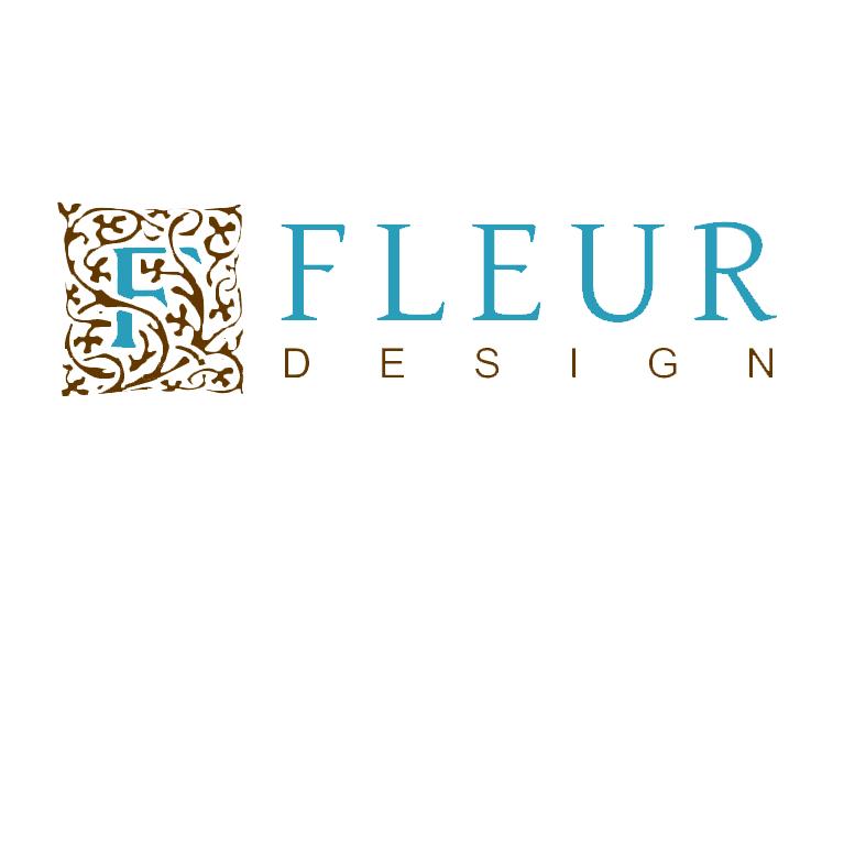 Fleur Design logo