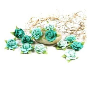 Цветы Листья Тычинки