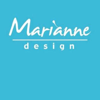 Папки для тиснения Marianne Design