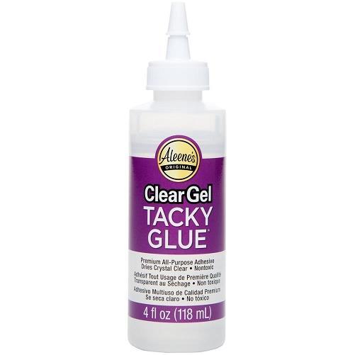 Aleenes Clear Gel Tacky Glue