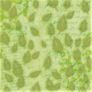 Бумага с флоковым напылением Breezy - Prima Marketing 30,5х30,5