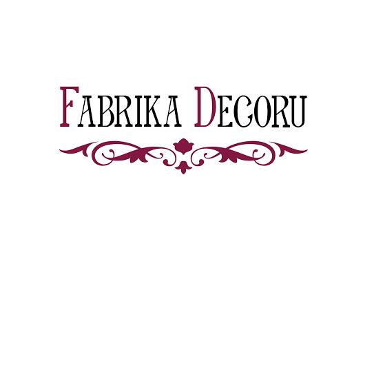 Fabrika Decoru logo