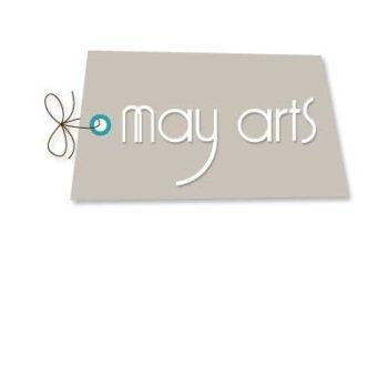 Ленты и кружево May Arts (за 1 метр)