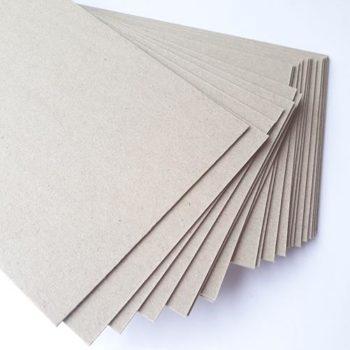 Переплетный картон 15*21,5см