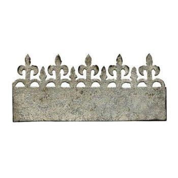 656918 Нож для вырубки Iron Gate - Tim Holtz - Sizzix 6,99*15,24*1,59см