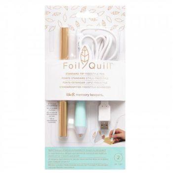 661015 Ручка фольгирования Foil Quill Heat Freestyle Pen - Standart - We R Memory Keepers