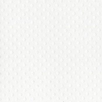 Кардсток Bazzill - DOTTED SWISS - Salt с тиснением горошком 30,5*30,5 см