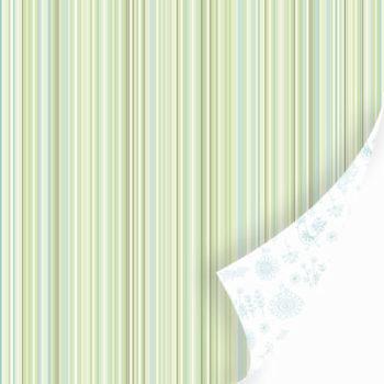 Бумага Chick-a-doo Pee Wee's Kiwis - SEI 30,5*30,5см
