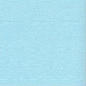 SCB172312153 Текстурированный кардсток Светло-голубой — ScrapBerrys, 30,5*30,5см