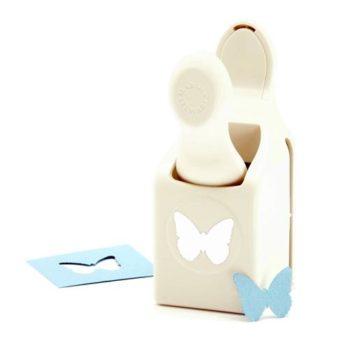 M283010 Фигурный дырокол Classic Butterfly - Martha Stewart