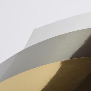 Дизайнерские картон бумага