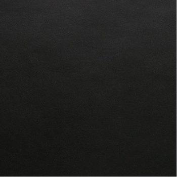Кожа искусственная Черная 20*30см, толщ. 0,5 мм, 2 шт.