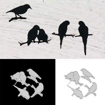 Ножи для вырубки Птицы